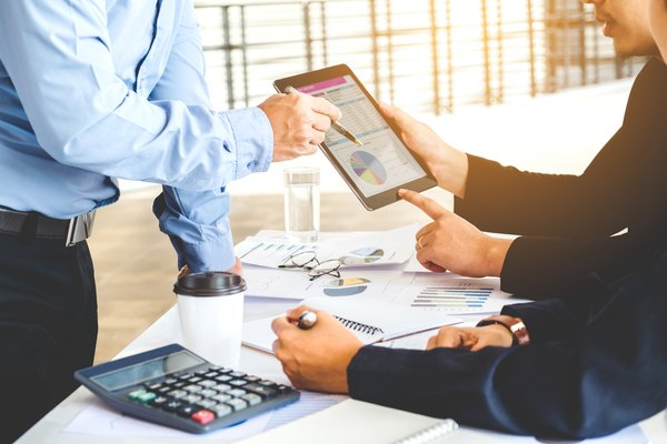 How Do I Calculate Stock Dividends Budgeting Money