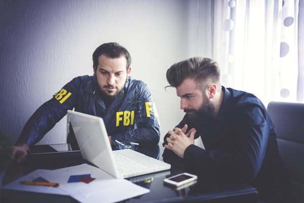 What Different Kinds of Jobs Are There in the FBI? | Career