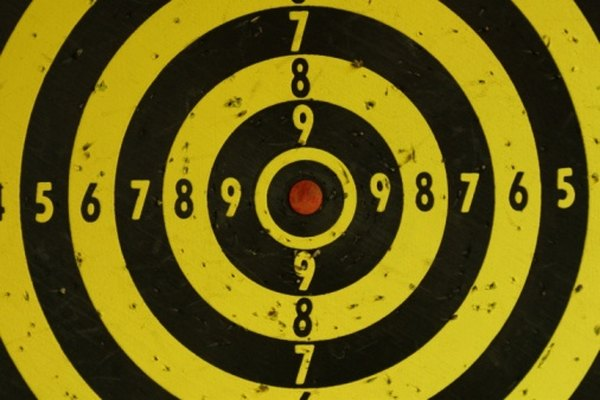 A version of darts can be applied to division practice.