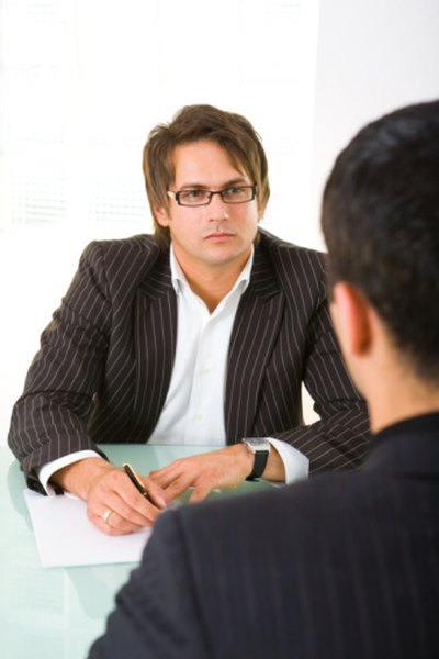 Witness interviews are recorded, and copies are sent to insurance companies.