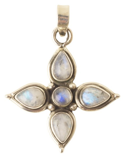 Opal is a popular choice for both vintage and contemporary jewelry.