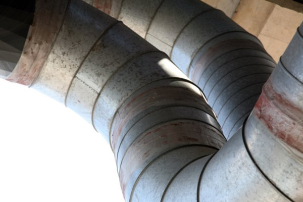 Despite the name, duct tape is not the best solution for sealing HVAC ducts.