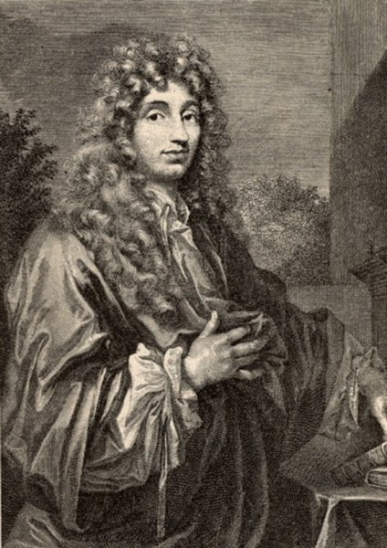 Dutch astronomer Christiaan Huygens discovered Saturn's largest moon, Titan, in 1655.