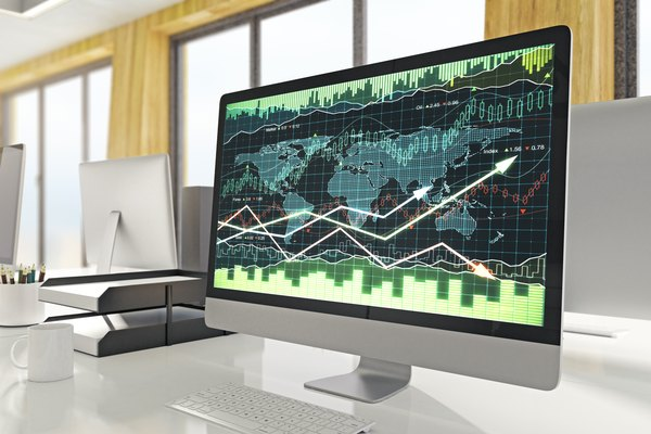 Forex price reading