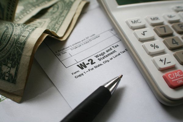 What Happens if Your Employer Does Not Put Your HSA Savings on Your W2?