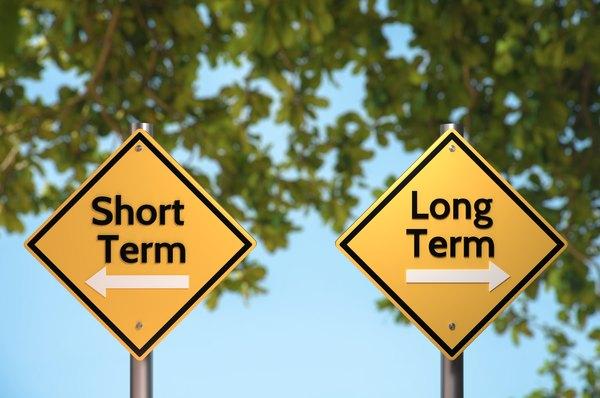 Long Vs. Short Stocks