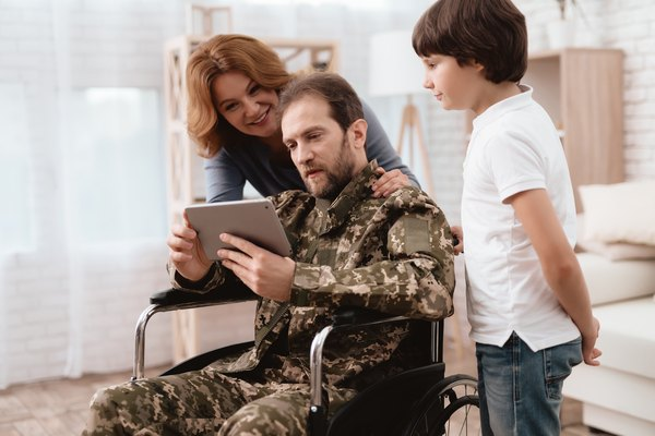 What States Are Tax-Free for Disabled Veterans?
