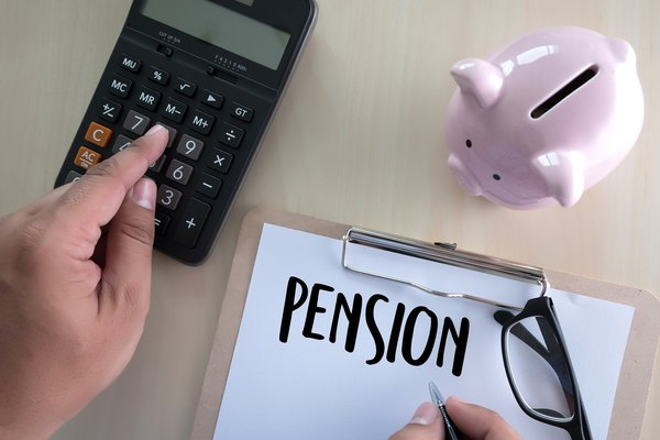 Taxes on an Early Pension Buyout