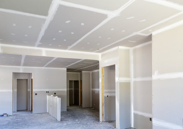 How to Attach Drywall to Plaster Walls | Home Guides | SF Gate