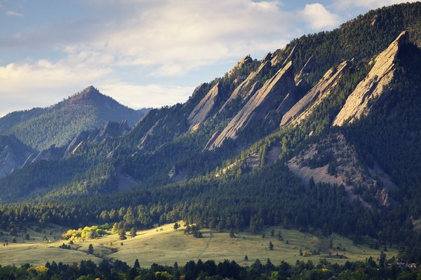 Capital Gains Tax Laws for the State of Colorado