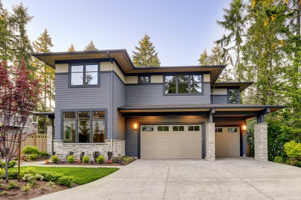 631652c42cd8 Garage Door Size Options | Home Guides | SF Gate
