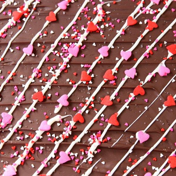 Caramelo de Dia dos Namorados