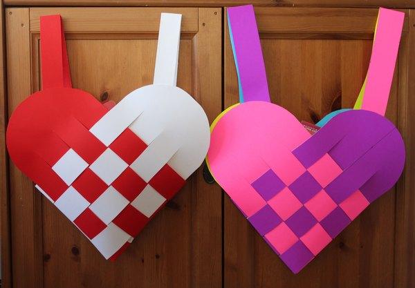Divirta-se criando bolsas com outras combinações de cores