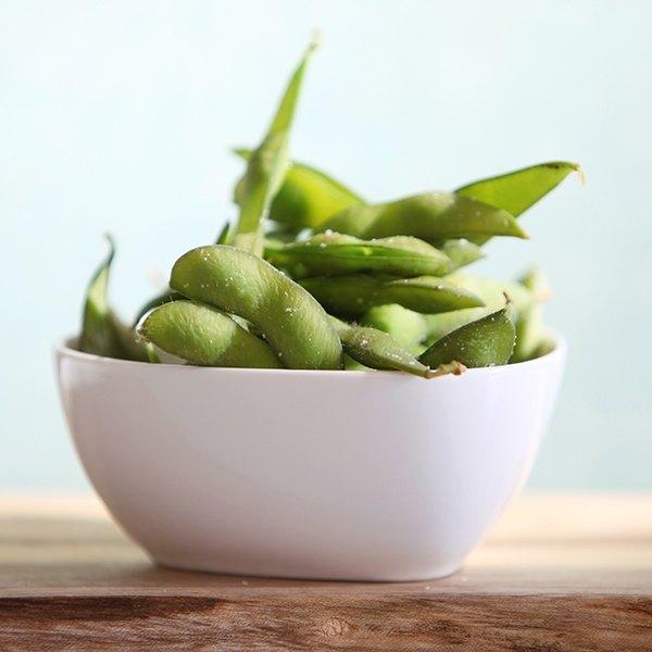 A soja oferece muitos benefícios à saúde