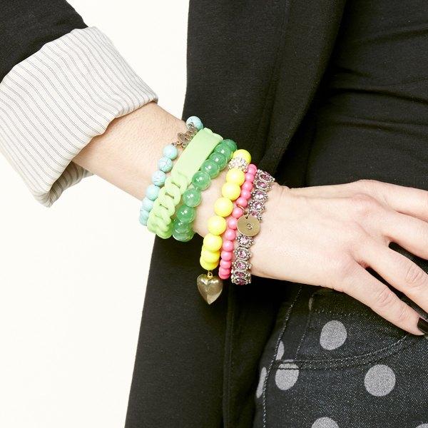 Aprenda a escolher as pulseiras certas para você