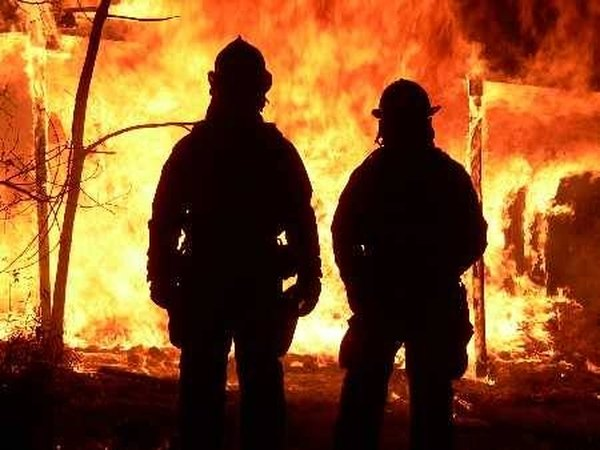 Firefighter Job Description  Duties  Career Trend