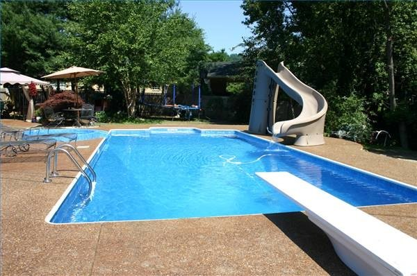 How to Install a Diving Board | Home Guides | SF Gate