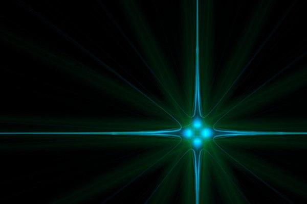 Black lights emit ultraviolet radiation.