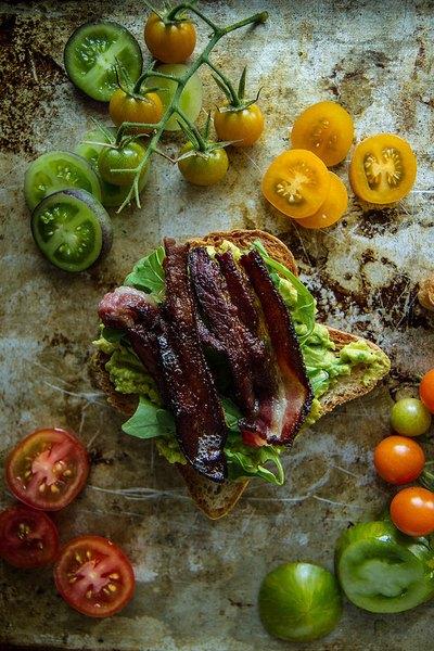 El aguacate es sinónimo de creatividad en la cocina.