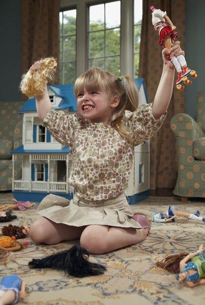 Brinquedo de menino ou menina é um status cultural
