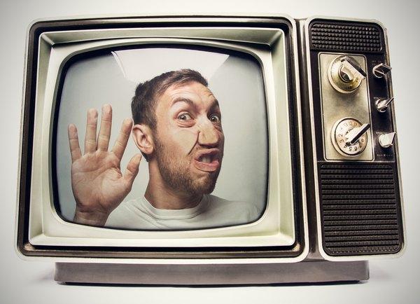 Ainda hoje, muitas séries de TV são sucesso absoluto mundialmente