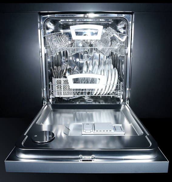 Limpe a lavadora com vinagre branco ou suco de limão