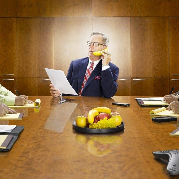 Conheça as principais dicas para evitar foras e gafes em uma reunião