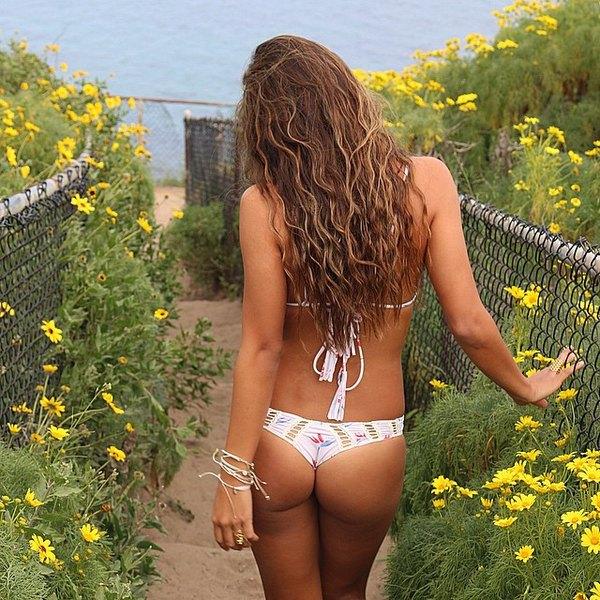 Aquí encontrarás 10 tipos de bikinis que te convertirán en el centro de atención.