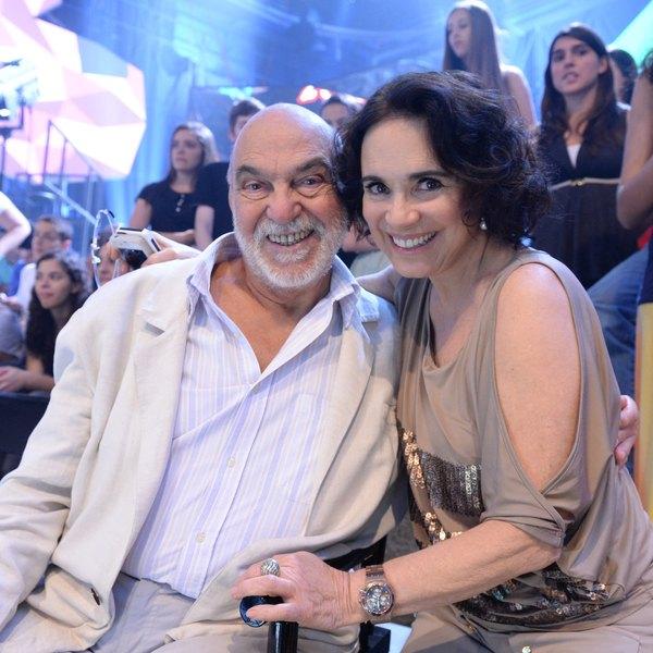 """Em 1983, Lima Duarte foi premiado com o Kikito de Melhor Ator por sua interpretação em """"Sargento Getúlio"""""""