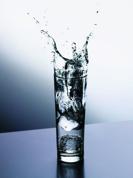 A desidratação reduz a eficiência da queima calórica do organismo