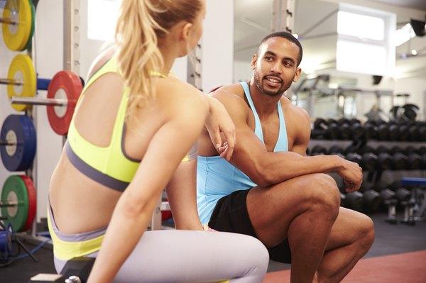 Encurte as pausas para acelerar o metabolismo
