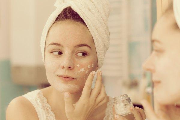 Use os produtos adequados para a sua pele