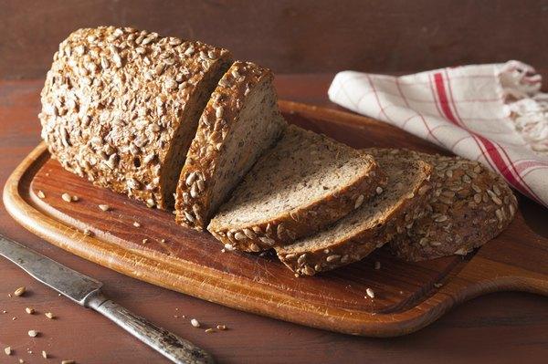 Un pan con semillas puede realzar cualquier receta.