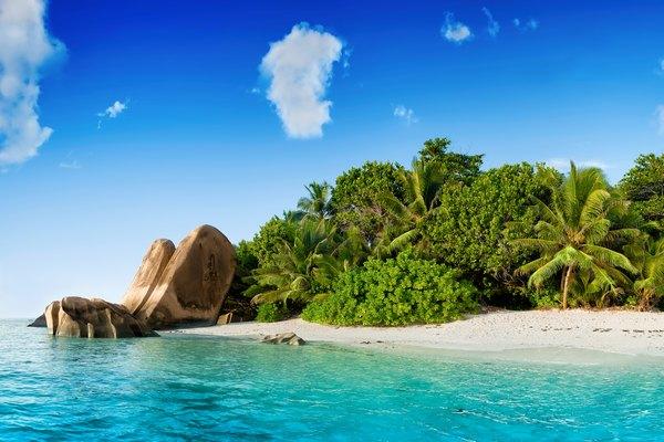 Apaixone-se pelas mais belas ilhas do mundo