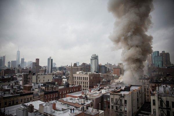 Incêndios contaminam o ar com partículas do material queimado