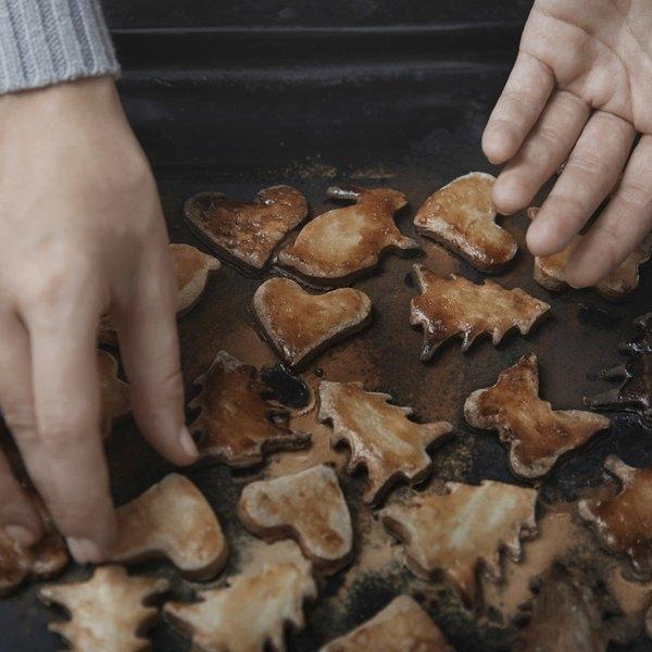 Segundo a Agência Nacional de Vigilância Sanitária, não há distinção entre bolacha e biscoito