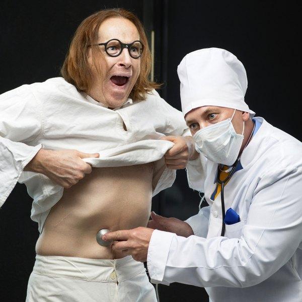 A teníase intestinal geralmente não apresenta sintomas