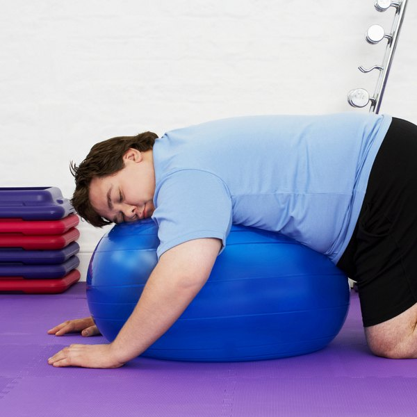Uma boa dose de exercícios físicos vai deixar seu corpo mais cansado e pronto para uma boa noite de sono