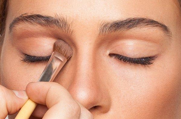 La técnica contouring te permite corregir determinados aspectos de tu rostro.