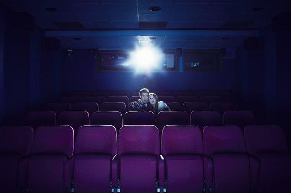 Os melhores filmes para se assistir abraçadinho