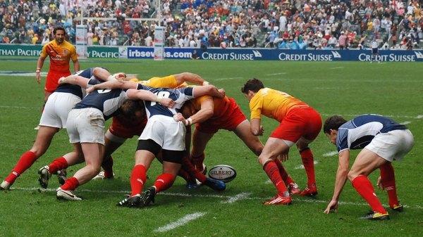 El rugby participó de cuatro Juegos Olímpicos en su historia.