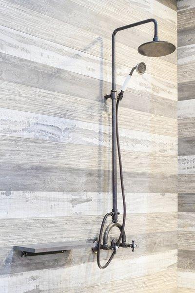 Escolha um chuveiro adequado às necessidades