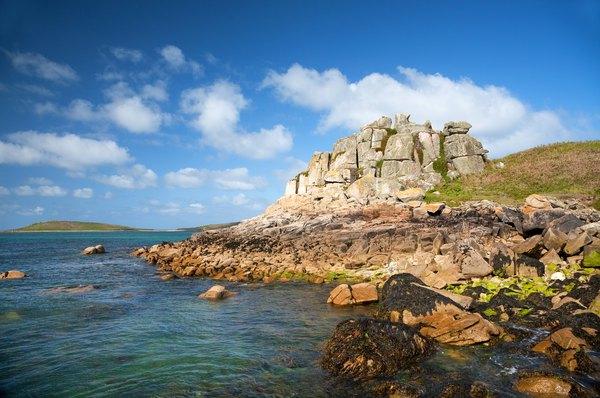 """As Ilhas Scilly estão entre as dez melhores ilhas da """"National Geographic"""""""