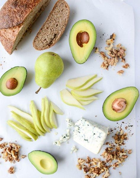 Reúne todos los ingredientes y prepárate para un plato delicioso.