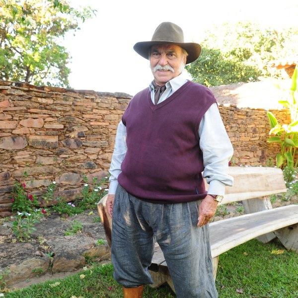 Lima Duarte atualmente vive em Indaiatuba, interior de São Paulo