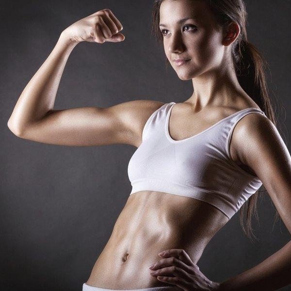 Os exercícios isométricos podem nos ajudar a ficar mais fortes em poucas semanas, sem ter que usar nada além do que nosso próprio corpo