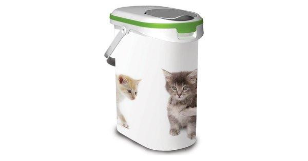Los contenedores para comida pueden ser implementos muy prácticos.
