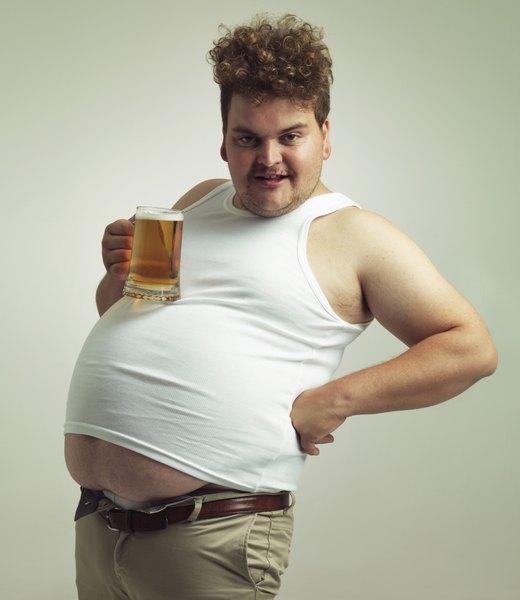 Mais de 21% das calorias consumidas pelos norte-americanos em um único dia vêm de bebidas