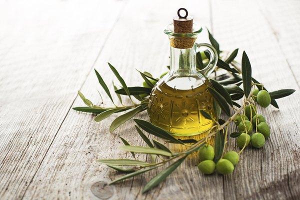 Não gaste seu azeite de oliva em tudo