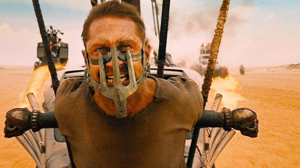 """Rockatansky é explorado como doador involuntário de sangue no quarto filme da saga """"Mad Max"""""""